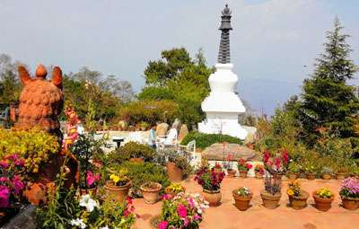 Escape from busy Kathmandu for a great weekend