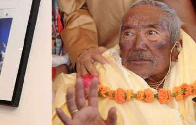 Min Bahadur Sherchan dies on Mt Everest