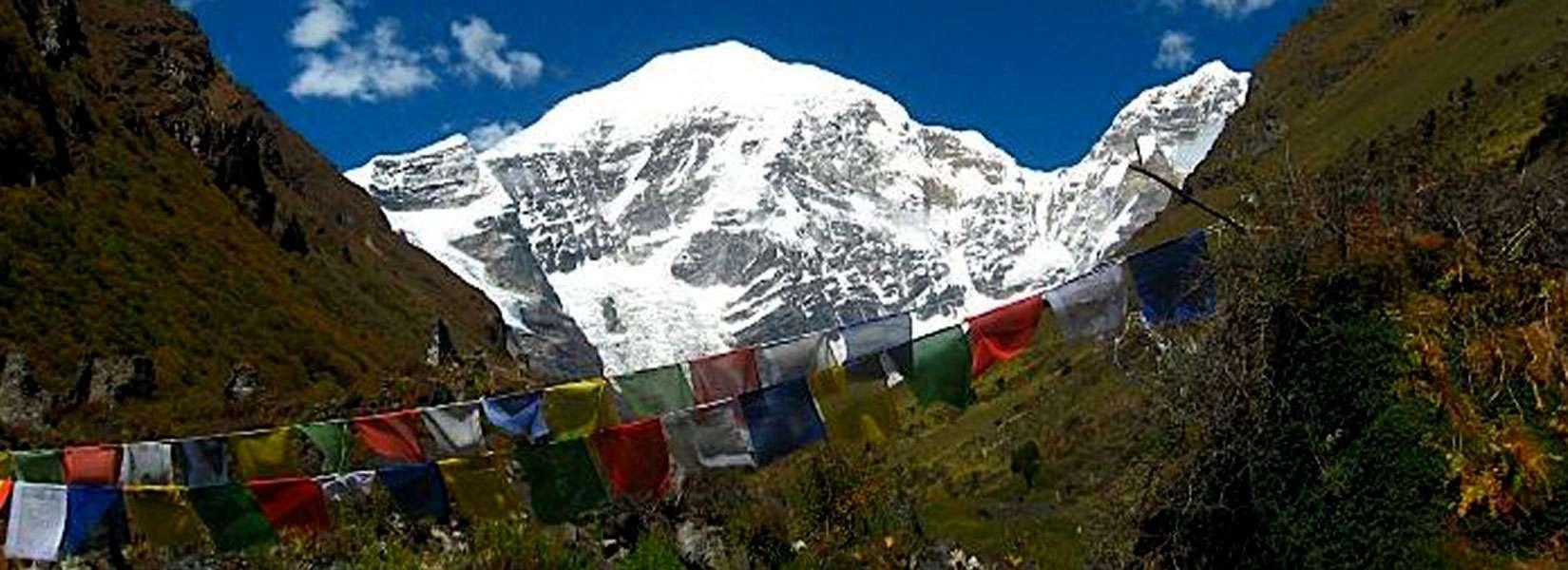 Bhutan Trek