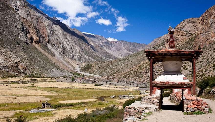 Trek to Limi Valley Nepal