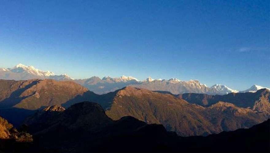 Mundum Trekking Trail