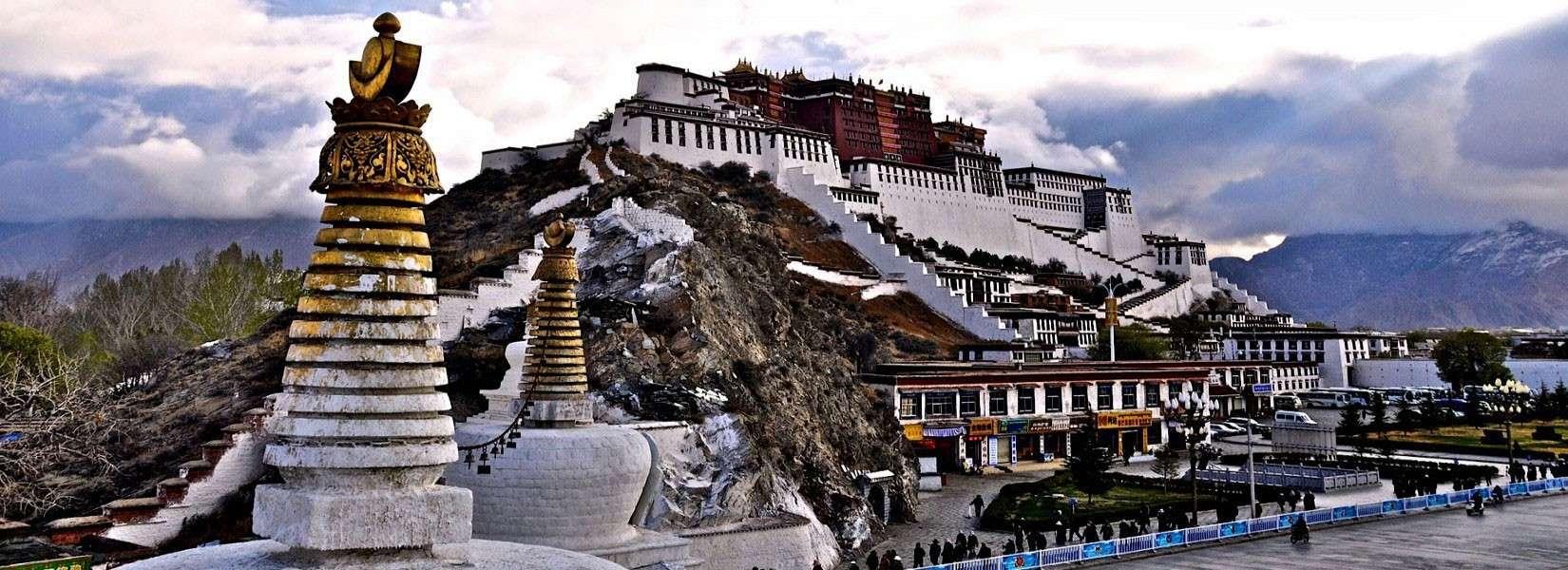 Culture Tour in Tibet