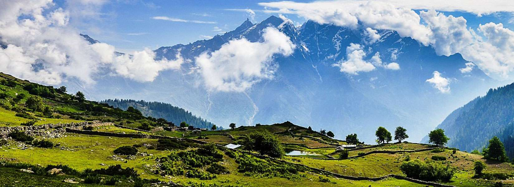 Rupina La Pass - new trekking trail in Nepal