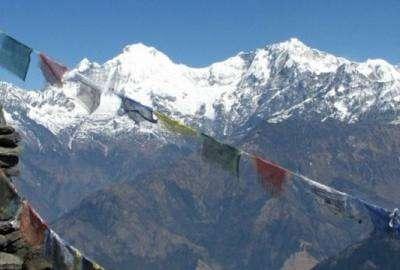 Ganesh Himal Panorama Trek