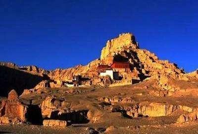 Kailash Guge Lhasa Tour