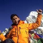 Nurbu Sherpa